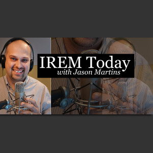 IREM Today Podcast